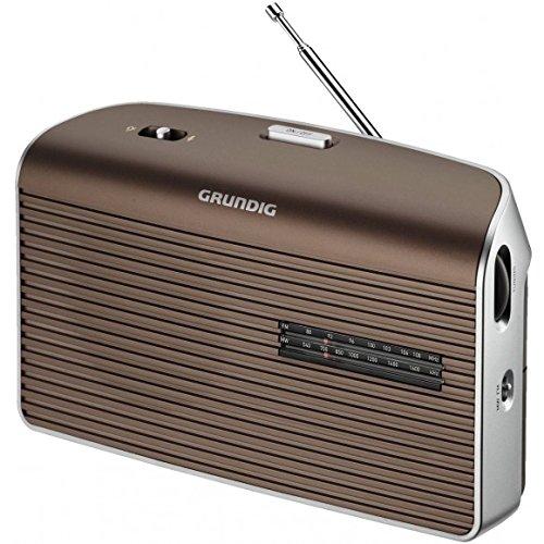 Grundig Music 60 LMO - Radio Despertador