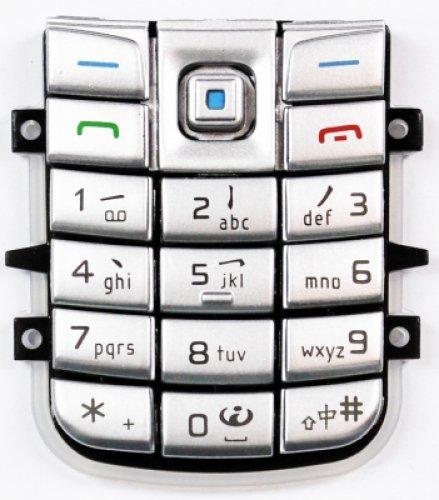 Keypad für Nokia 6020Silver