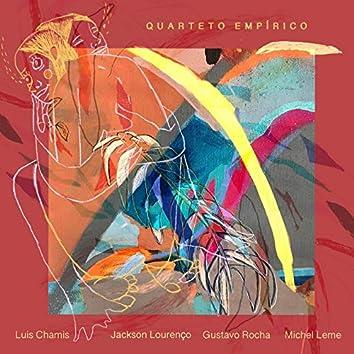 Quarteto Empírico