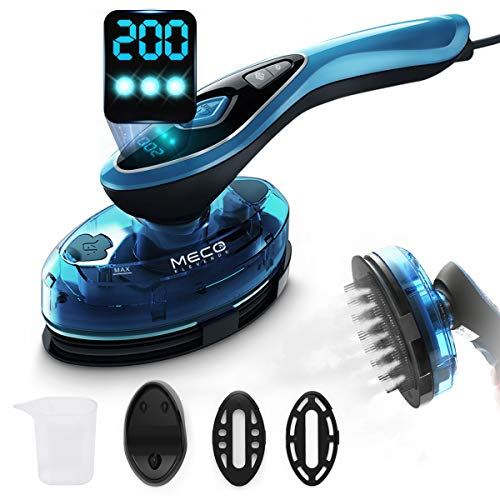 MECO Clothes Steamer 1500W Handh...
