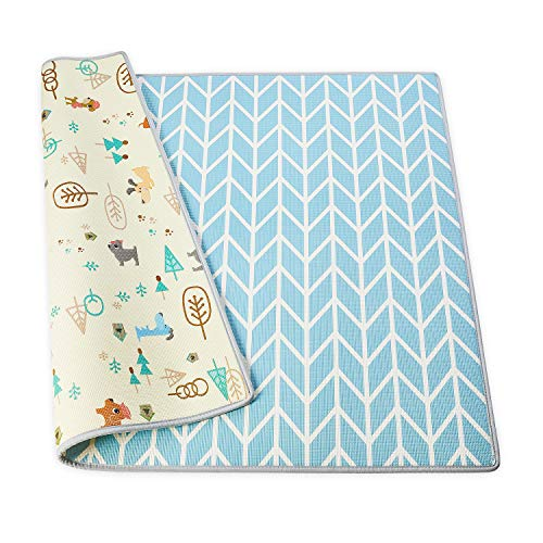 Angelbliss Play Mats for Babies - Haute Collection Product Image