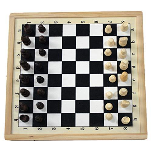 Schach, Tischhockeyspiel, schnelles Slinghockeyspiel, Tischhockey-Tischspiel, Katapult, Katapult-Tischspiel, Sprungbrett-Brettspiel, springendes Schach-Eishockeyspiel, Eishockeyspiel aus Holz
