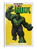 Hulk, el gigante atómico. Mi primer cómic