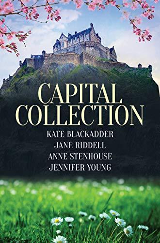 Capital Collection by [Kate Blackadder, Jane Riddell, Anne Stenhouse, Jennifer Young]