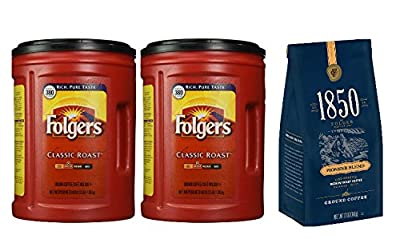 Folgers Coffee Products