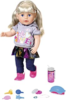 Baby Born Soft Touch Sister Blond 43cm