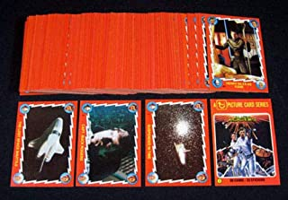 1979 Topps Buck Rogers Trading Card Set (88) Nm/Mt Topps NonSport Trading Cards