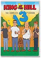King of the Hill: Season 13/ [DVD] [Import]