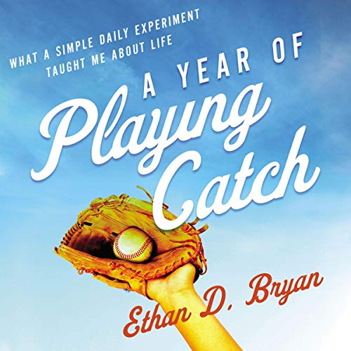 A Year of Playing Catch Titelbild