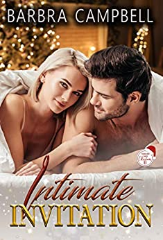 Intimate Invitation by [Barbra Campbell]