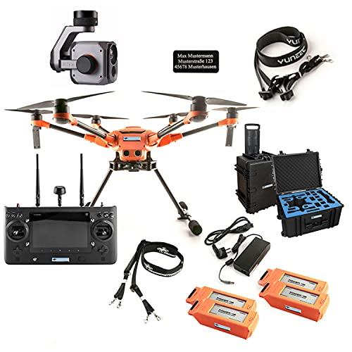 DS24 Yuneec H520E Drohne mit...