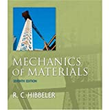 Mechanics of Materials 7th Edition (Book Only)