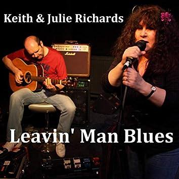 Leavin' Man Blues