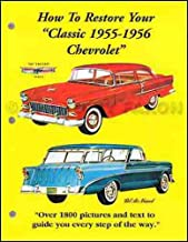 Best chevy restoration guide Reviews