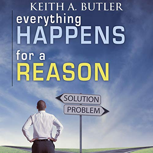 Everything Happens for a Reason cover art