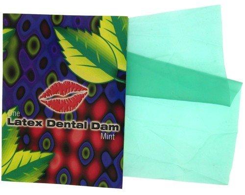 Trust Dam 5 Pack -- Mint
