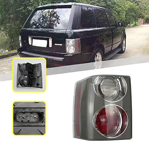 Feu Arrière de voiture de lumière LED Feu arrière lumière de frein arrière lumière rouge jaune Tail Light 05–09