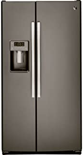 GE GSS25GMHES Side Refrigerator