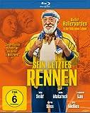 Sein letztes Rennen [Blu-ray] - Tatja Seibt