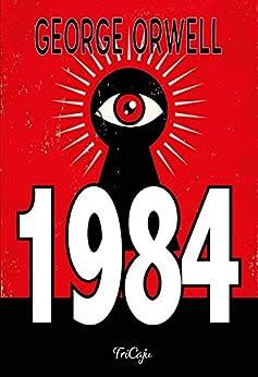 1984 por [George Orwell, Karla Lima]