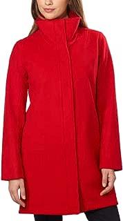 Masked Brand Pendleton Women's Water Resistant Wool Coat