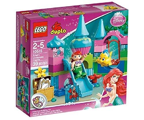 LEGO Duplo Princess 10515 - Arielles zauberhaftes...