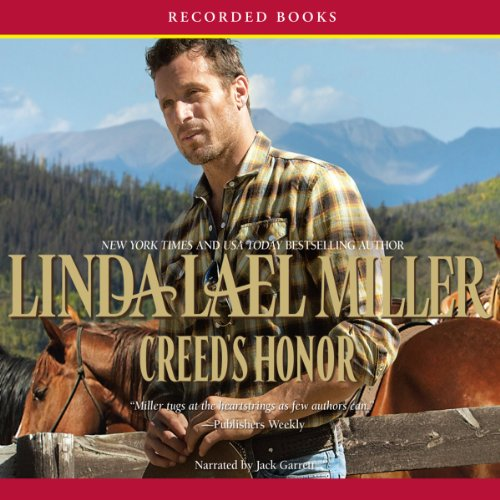 Creed's Honor cover art