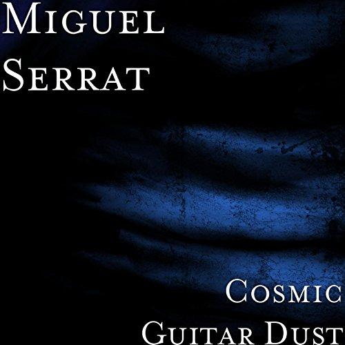 Cosmic Dust Groove