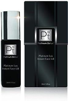 Platinum Lux Instant Face Lift Platinum Deluxe