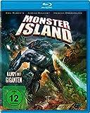 Monster Island - Kampf der Giganten (Film): nun als DVD, Stream oder Blu-Ray erhältlich thumbnail