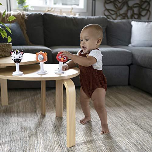 Baby Einstein ベビーアインシュタイン ラトル&ジングルハンドべル(3個セット) (12359) by KidsⅡ