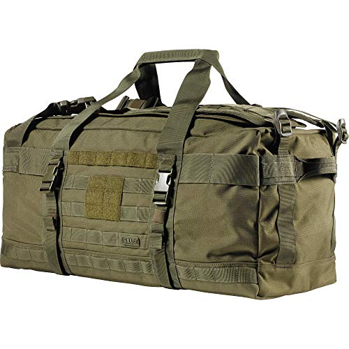 5.11 Tactical Rush Lbd Lima 5.11 Rush Lbd Lima Molle Tactical Duffel Bag Rucksack, Style...