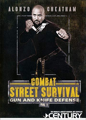 Combat Street Survival: Volume 1 - Gun and Knife Defense with Alonzo Cheatham