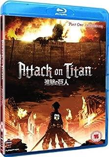 Attack On Titan: Season One Part One