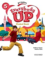 Everybody Up: Level 5: Student Book: Linking your classroom to the wider world