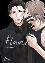 Flaver - Livre (Manga) - Yaoi - Hana Collection de Sachimo