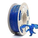 RepRapper 1kg ブルー PLA 3Dプリンターフィラメント 1.75mm + ノズル洗浄針