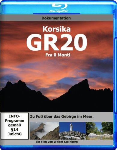 Korsika - GR20 - Fra li Monti