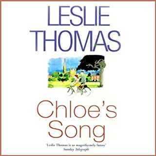 Chloe's Song cover art