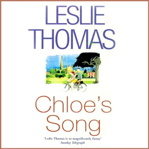 Chloe's Song audiobook cover art