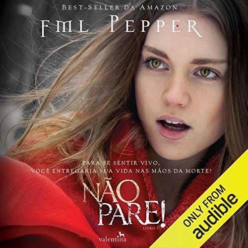 Não Pare! [Don't Stop!] audiobook cover art