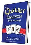 SET Enterprises 5210 The Quiddler SHORT Word Dictionary