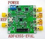 FidgetGear ADF4355 54 MHz-6000MHz Host Computer Phase Loop RF Quellplatine -