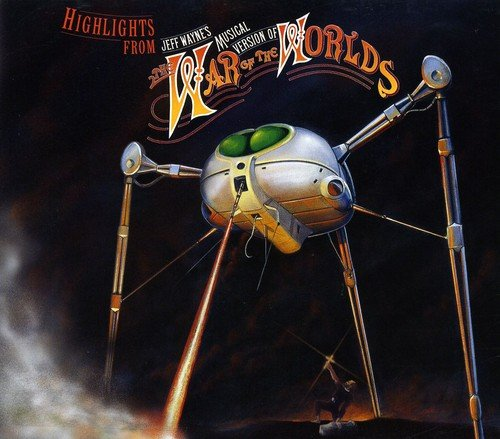 Highlights From Jeff Wayne's Mus...
