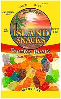 Best california naturals gummy bears Reviews