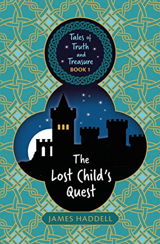 The Lost Child's Quest eBook: Haddell, James: Amazon.co.uk: Kindle Store