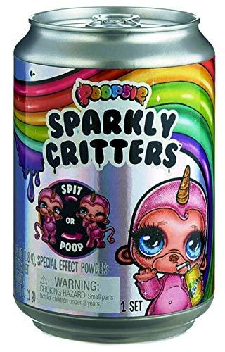 Poopsie Sparkly Critters 1 szt. [FIGURKA]