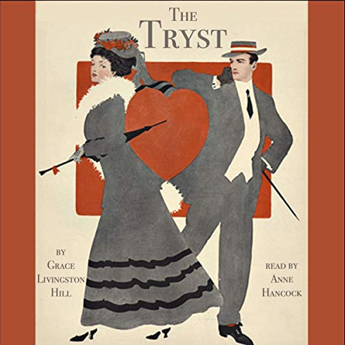 The Tryst cover art