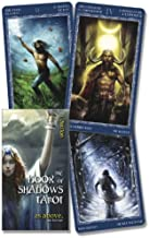 As Above Deck: Book of Shadows Tarot, Volume 1