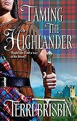 Taming The Highlander: Terri Brisbin